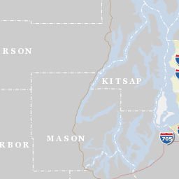 King County Map Hub - King County